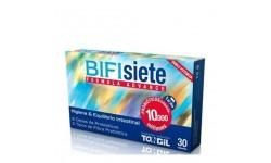 Bifisiete, 30 cápsulas