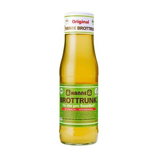 Brottrunk Bio, 750ml