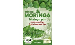 Bebida refrescante de Moringa, 330ml