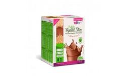 Batido Vegetal Slim Cacao, 6 sobres