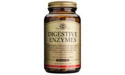 Enzimas Digestivas, 100 Comprimidos