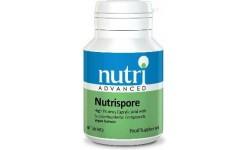 Nutrispore, 60 comprimidos