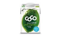 Agua de coco Bio, 500ml