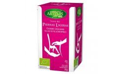 Tisana Bio Piernas Ligeras, 20 filtros x 1,5gr