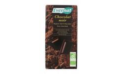 Chocolate Negro 70%, 100gr