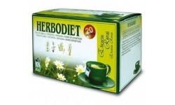 Herbodiet Eficacia Renal, 20 filtros