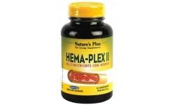 Hema-Plex II, 60 comprimidos