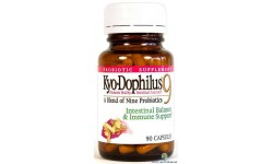 Kyo-Dophilus 9 estirpes, 90 cápsulas
