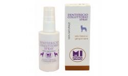 Dentífrico colutorio spray para perros