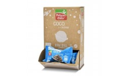 Energy ball coco & cacao gluten free