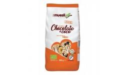 Muesli con chocolate y coco Gluten Free