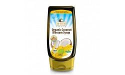 Sirope de coco bio premium 350 g