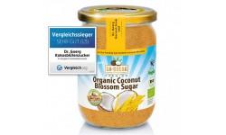 Azúcar de coco bio premium 280 g