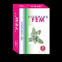 FITOPLUS FEM (salud femenina), 30 cáp.