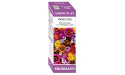 FLOWERS OF LIFE PROTECCIÓN, 15 ml.