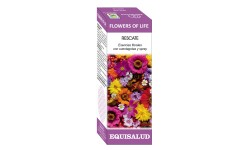 FLOWERS OF LIFE RESCATE, 15 ml.