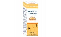 SPRAY BUCAL, 30 ml.