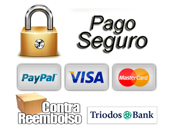 Formas de pago en Ecovitae